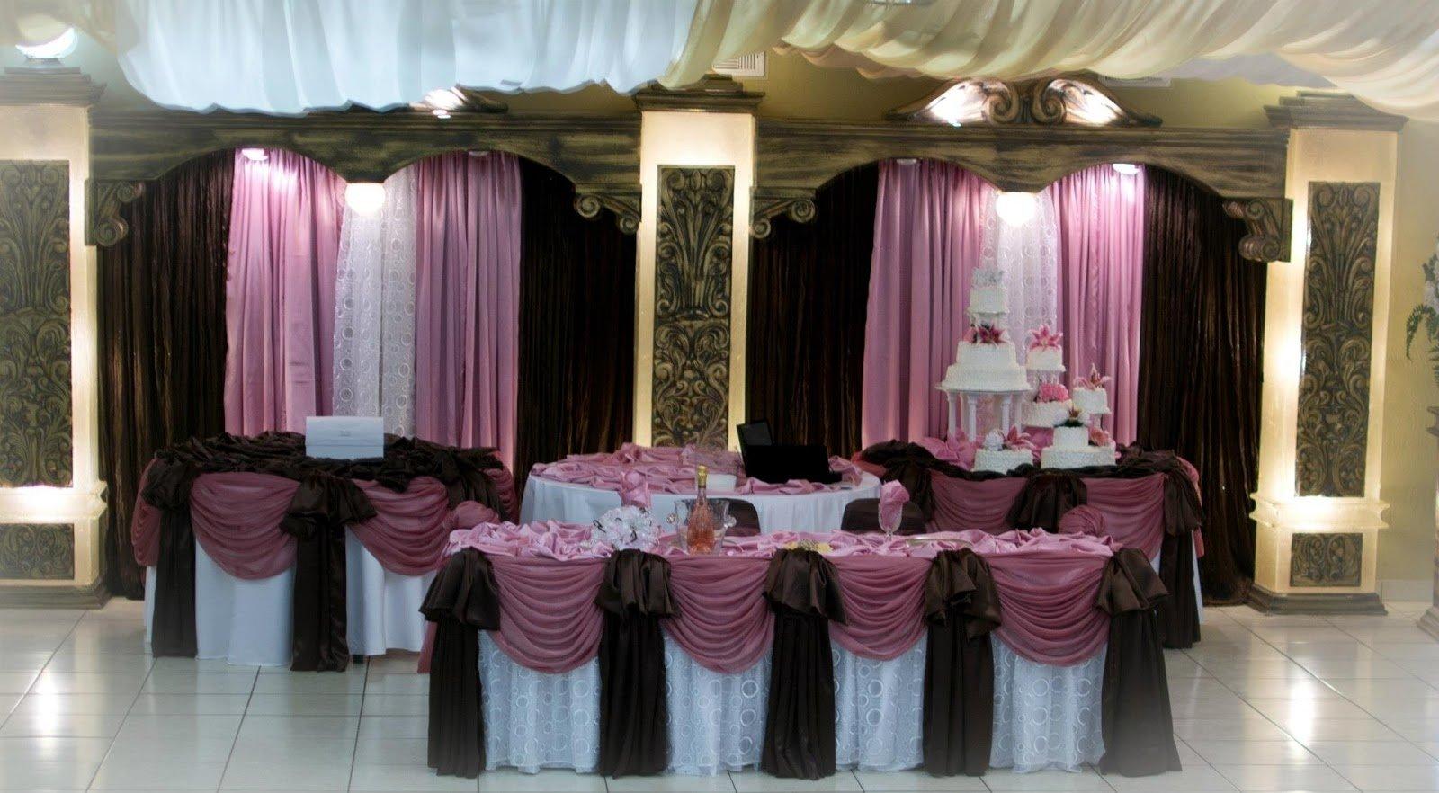 10 Fantastic Pink And Brown Wedding Ideas wedding ideas in december wedding ideas 2021