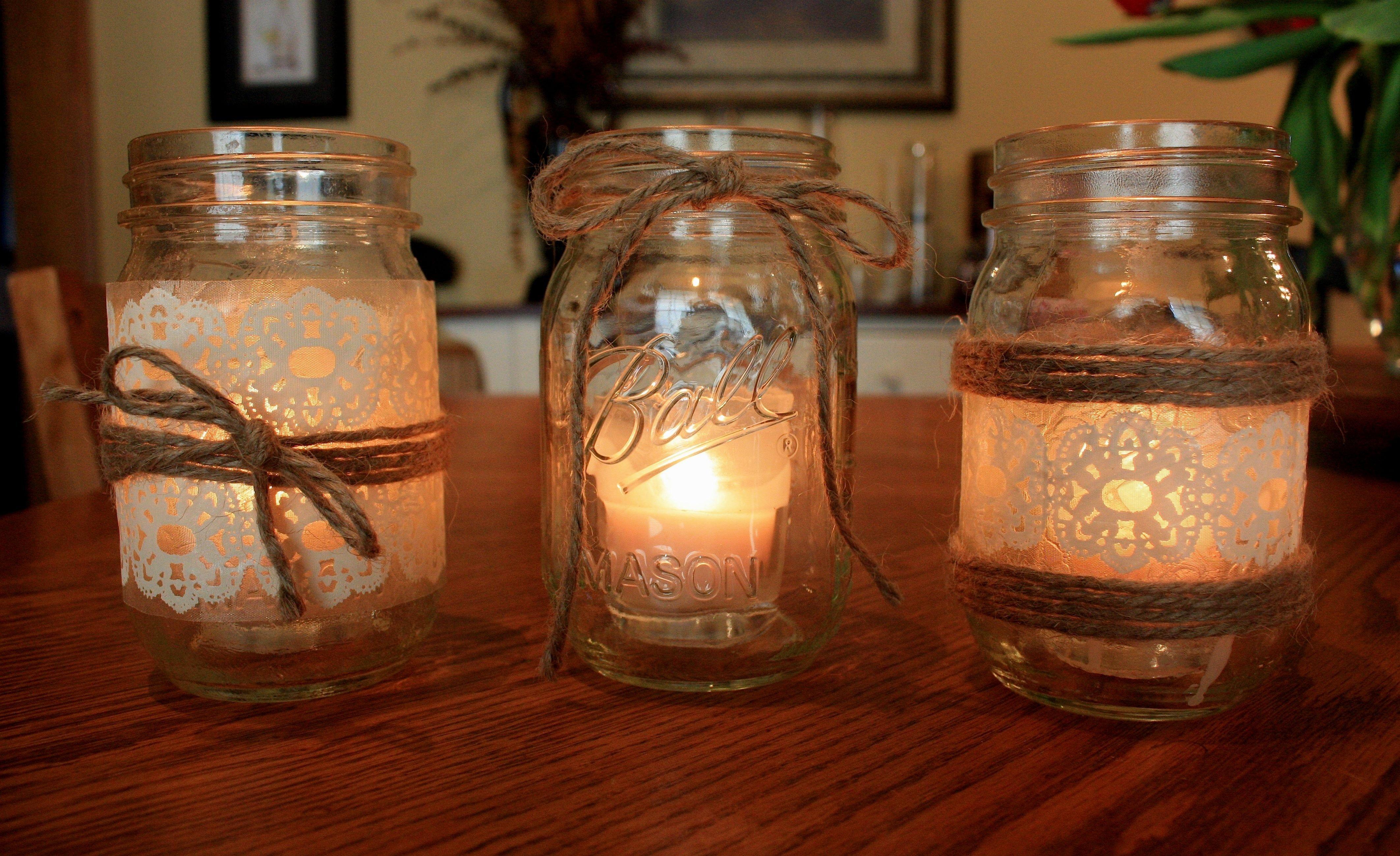 10 Fantastic Country Wedding Ideas Mason Jars wedding ideas mason jars country decorations jar dma homes 79589 2020