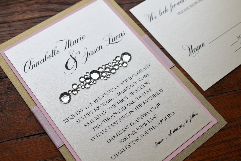 wedding invitation ideas beautiful do it yourself wedding