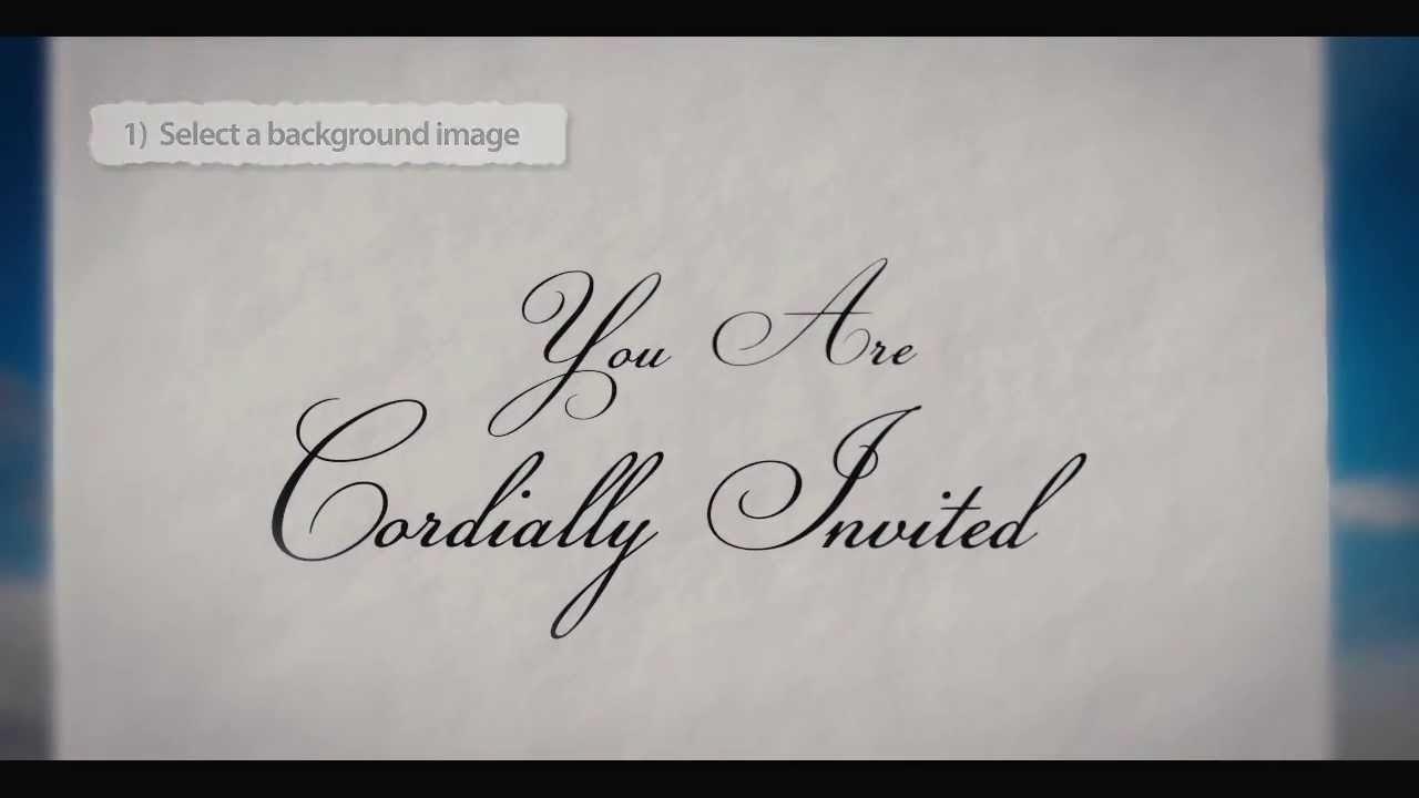 10 Unique Save The Date Video Ideas wedding invitations view save the date wedding invite theme 2021