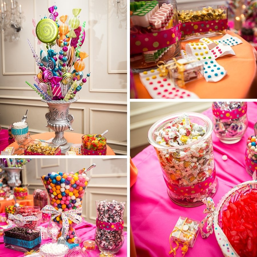 10 Perfect Candy Bar Ideas For Wedding wedding reception candy bar ideas 2020