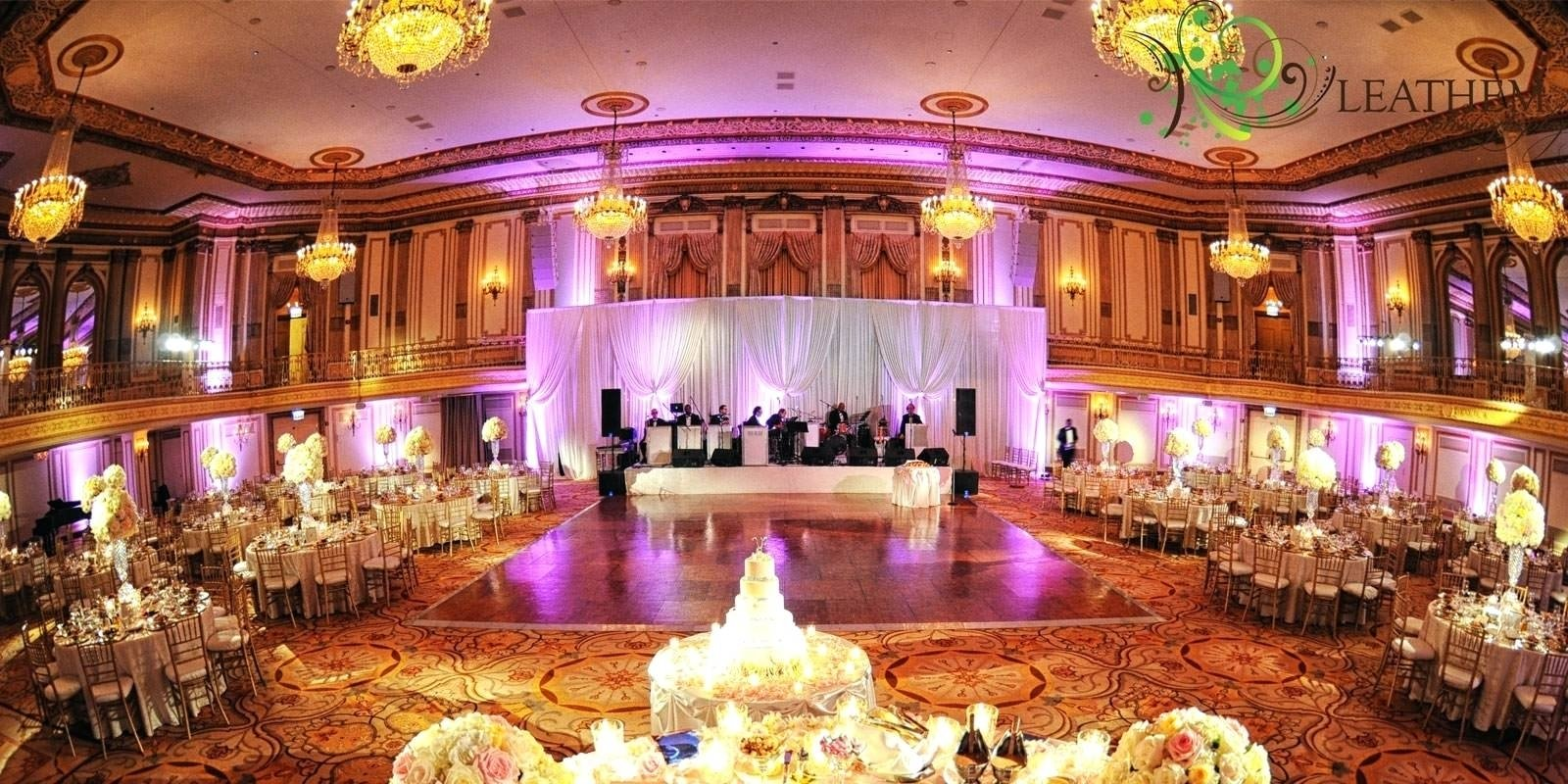 Imágenes de Creative Wedding Reception Ideas