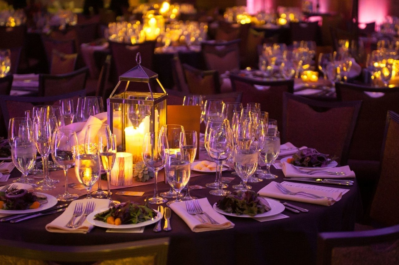 10 Lovely Reception Ideas For Small Weddings wedding reception decoration ideas for small spaces glamour 2021