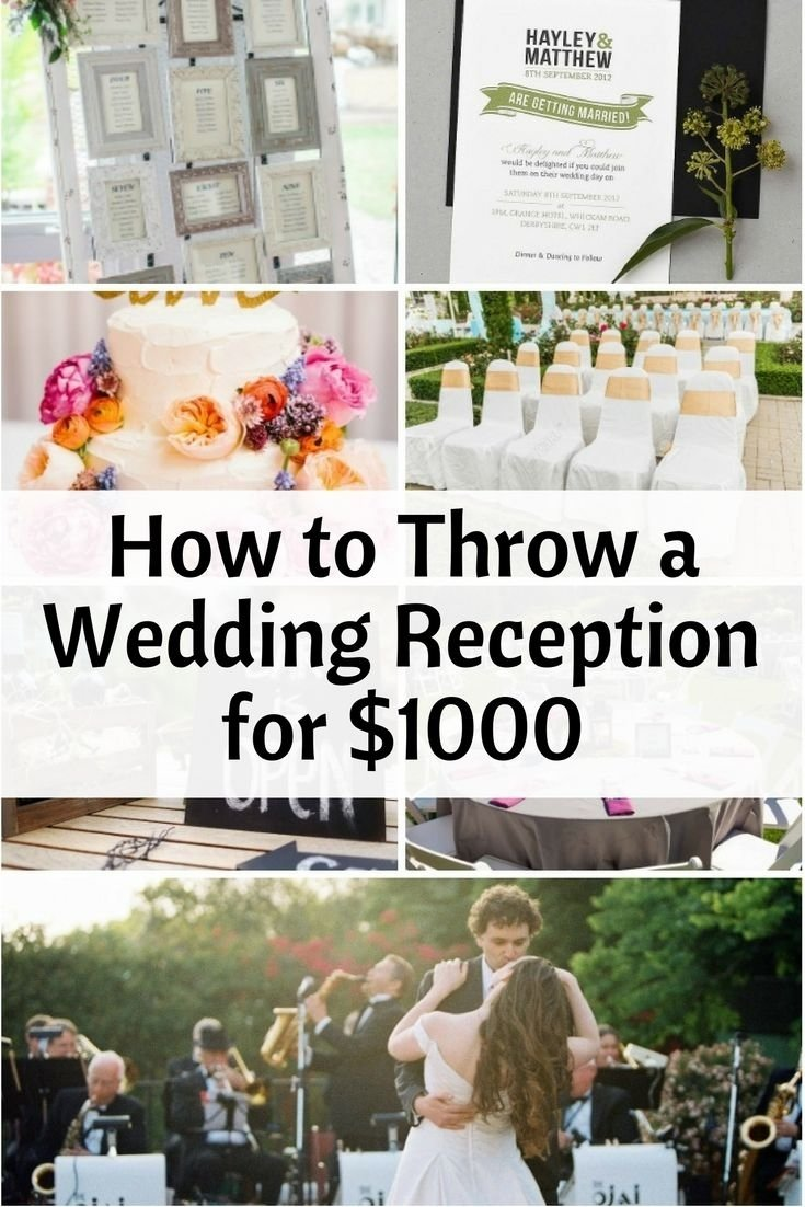 10 Attractive Reception Ideas On A Budget wedding reception decoration ideas on a budget rustic fall 2020