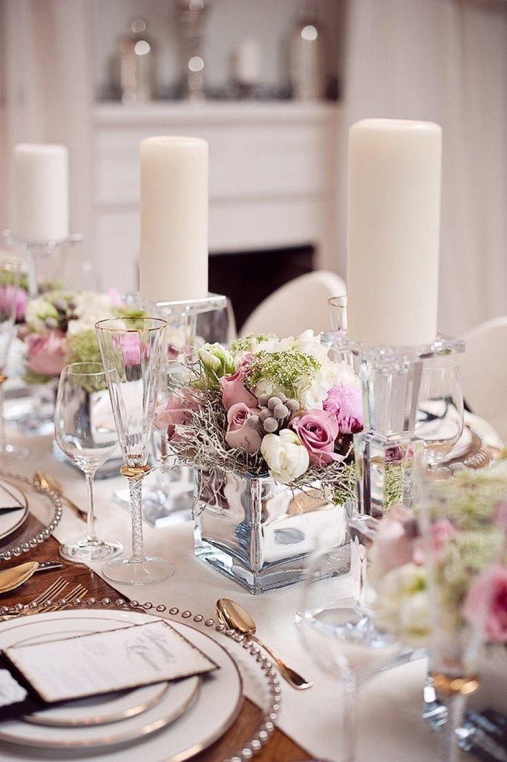 10 Trendy Wedding Reception Table Decorations Ideas wedding reception table ideas 20 decor wedding reception table ideas 2020