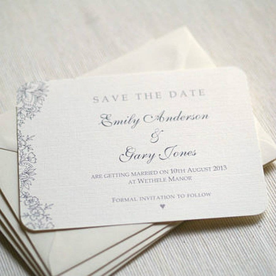 10 Most Popular Cheap Save The Date Ideas wedding save a date cards daway dabrowa co 2020