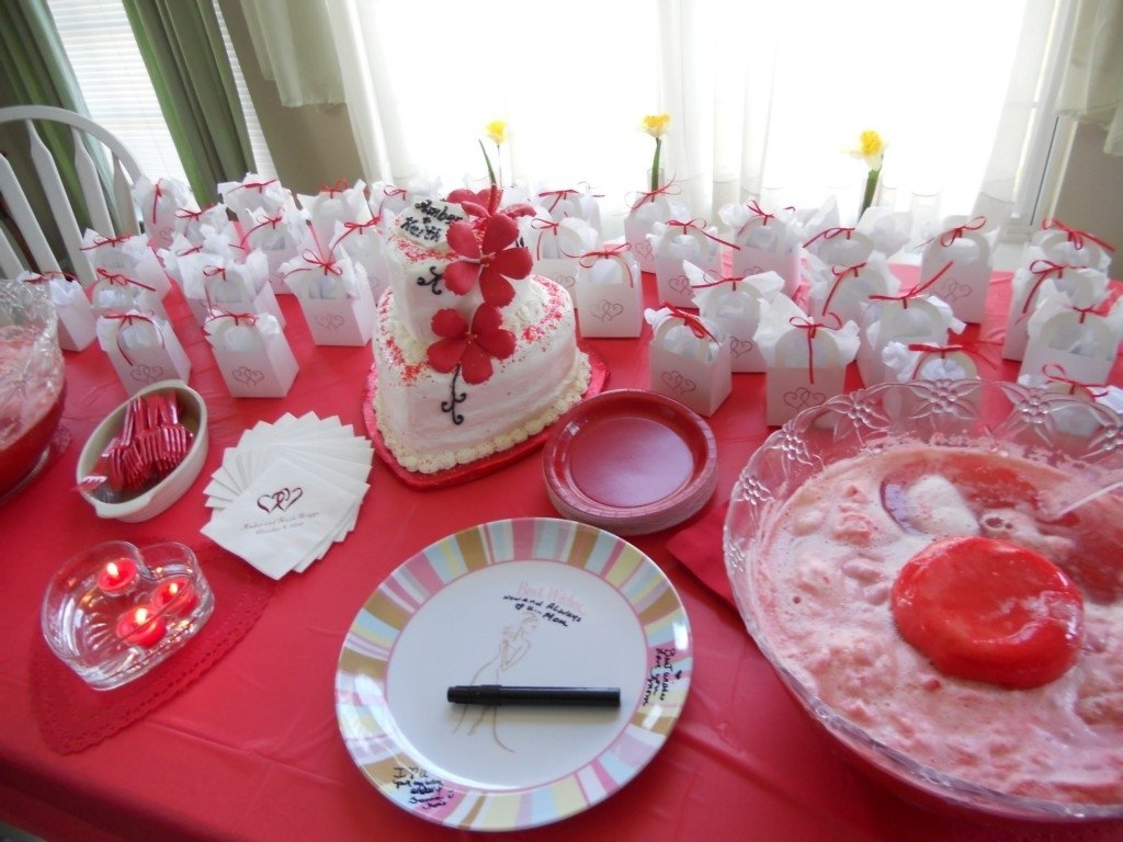 10 Attractive Bridal Shower Ideas On A Budget wedding shower decorations ideas trellischicago 1 2020