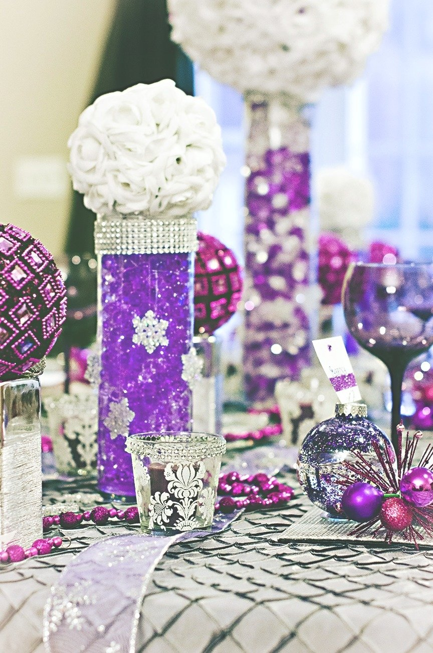 10 Most Recommended Vase Decoration Ideas Table Centerpieces wedding table accessories and decoration using cute centerpiece 2020