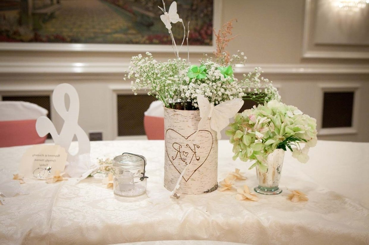 10 Cute Table Setting Ideas For Wedding wedding tables decoration ideas amazing table at planner and 2021