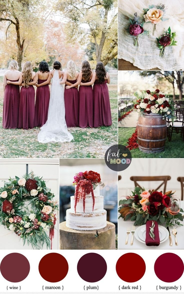 10 Beautiful Wedding Ideas For Spring 2014