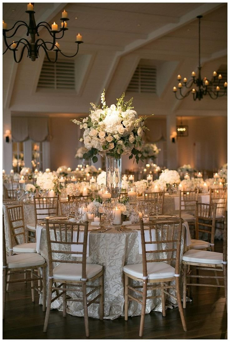 10 Trendy Wedding Reception Table Decorations Ideas wedding venue decoration ideas ceremony pictures party head table 2020
