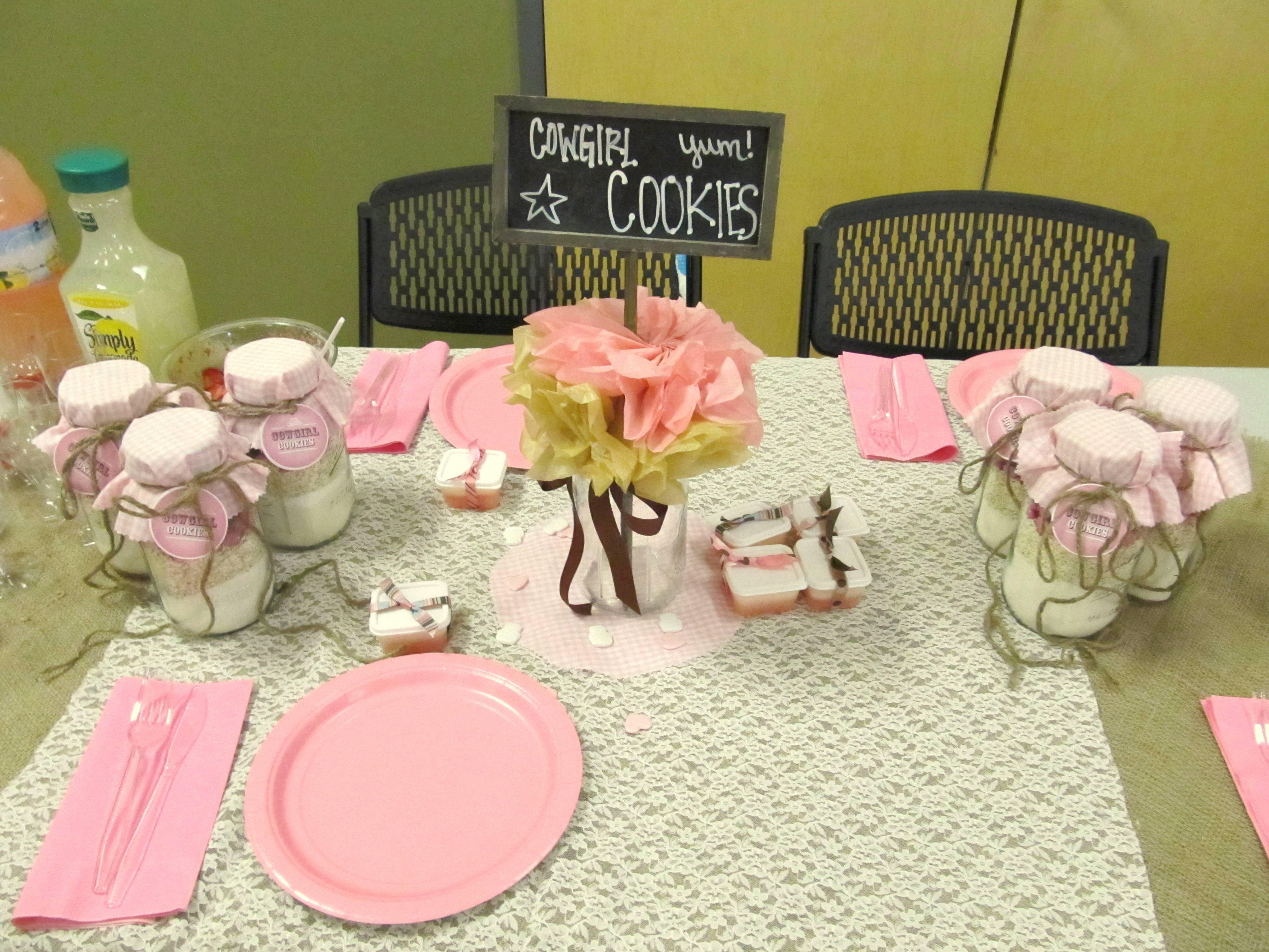 10 Fantastic Country Themed Bridal Shower Ideas wedding wednesday cowgirl themed bridal shower events to celebrate 2020