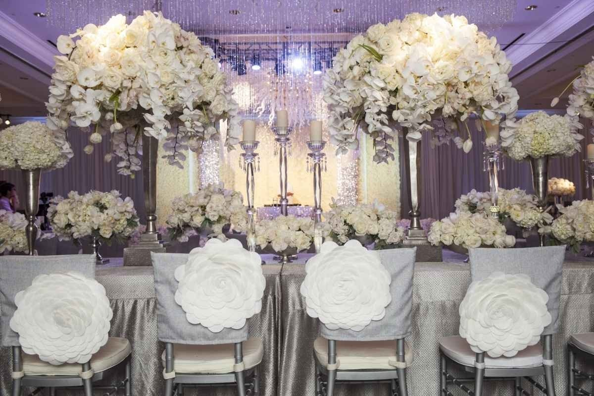 10 Unique Wedding Flowers And Reception Ideas weddings flowers and reception ideas 10 fun wedding 50th anniversary 2020