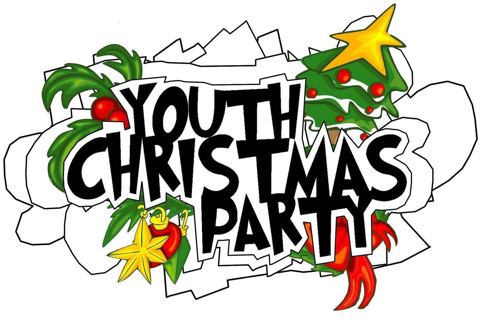 10 Best Youth Group Christmas Party Ideas week of dec 1 8 parker united methodist church 2020
