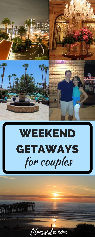 10 Fantastic Weekend Getaway Ideas For Couples weekend getaways for couples the fitnessista 1