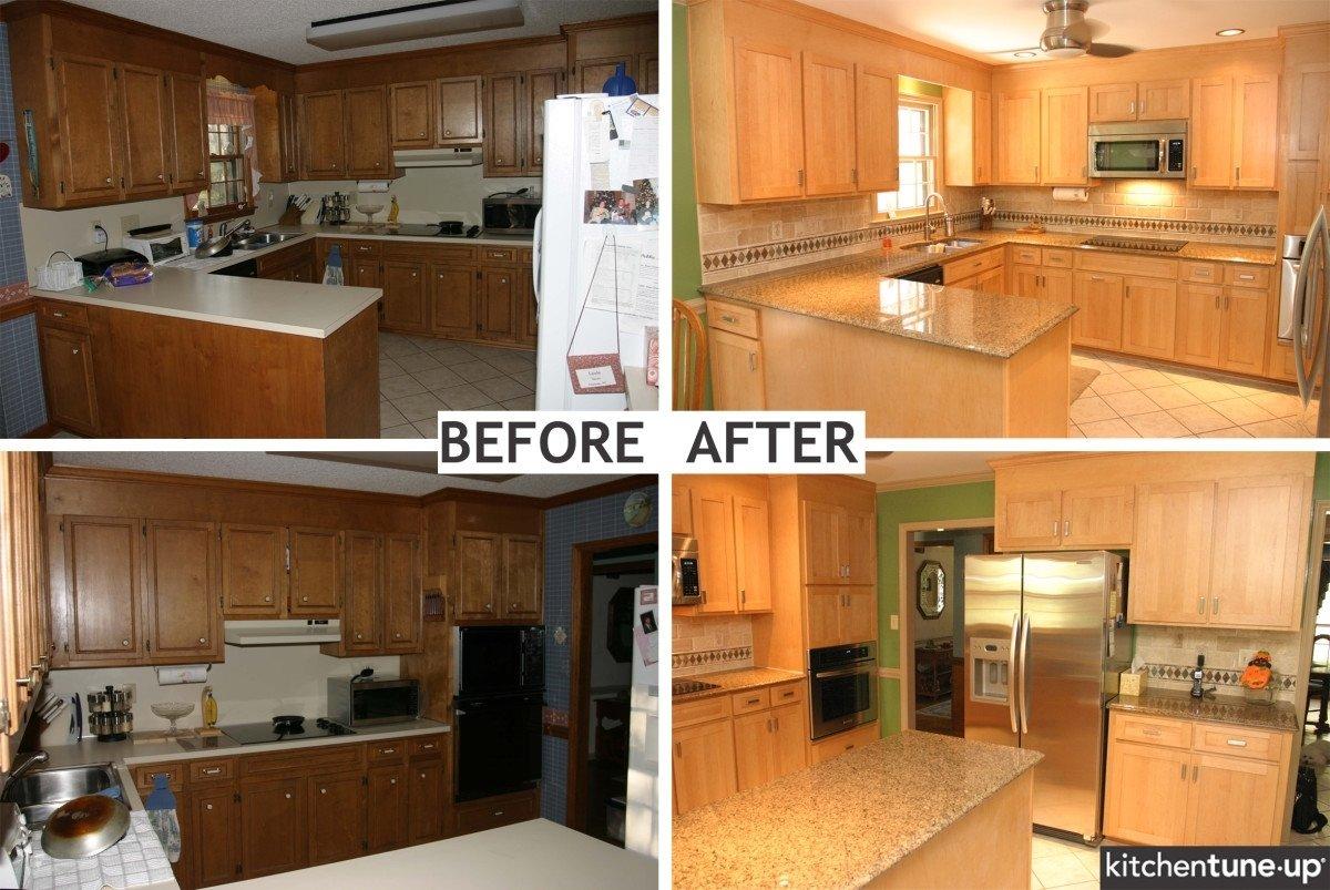 10 Best Kitchen Remodeling Ideas On A Budget weird small kitchen remodel ideas on a budget 2017 contractors www 3 2021