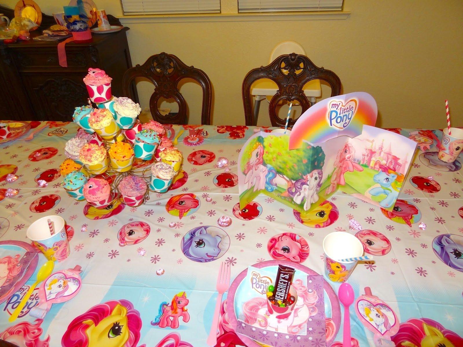 10 Stylish My Little Pony Friendship Is Magic Birthday Party Ideas welcome to the krazy kingdom tayas 5th birthday party my little pony 3 2020