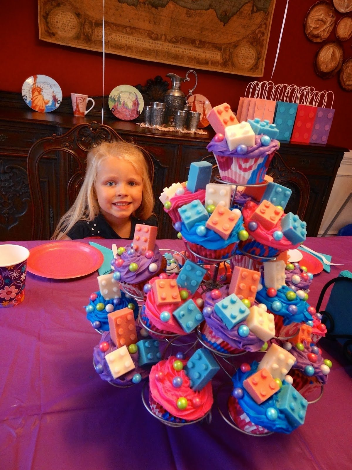 10 Pretty 6Th Birthday Party Ideas For Girls welcome to the krazy kingdom tayas 6th birthday party lego friends