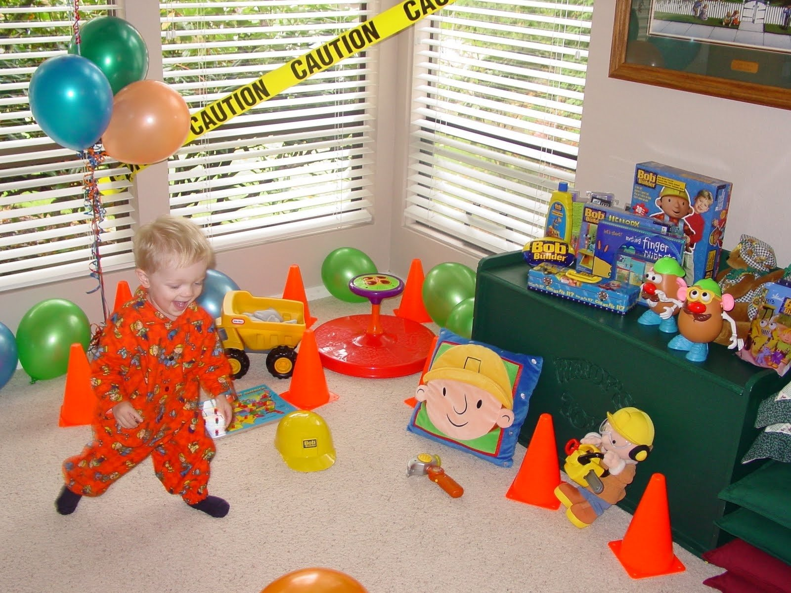 10 Attractive Bob The Builder Party Ideas wendys soapbox a totally awsumb bob the builder birthday party 2021