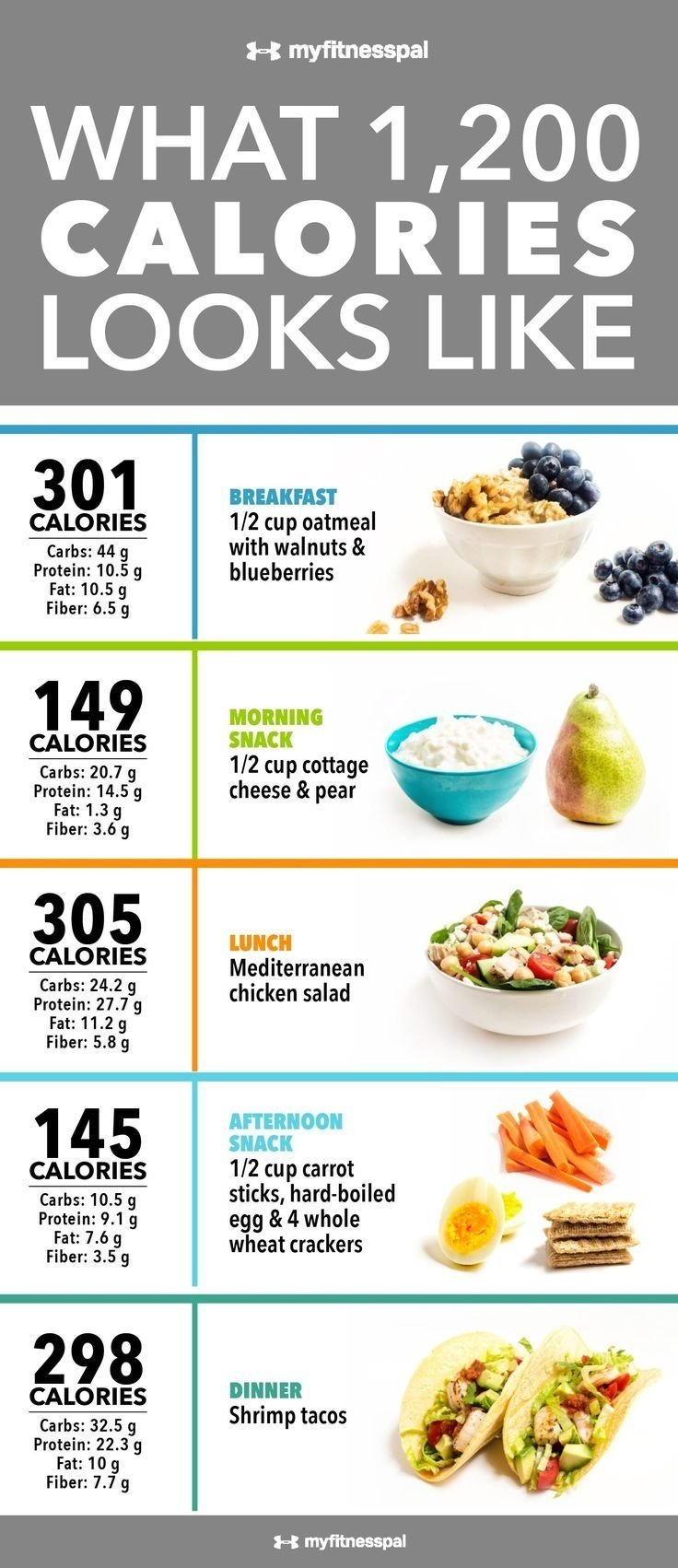 10 Unique 1200 Calorie Diet Menu Ideas what 1200 calories looks like infographic lose 100 pounds 200 2020