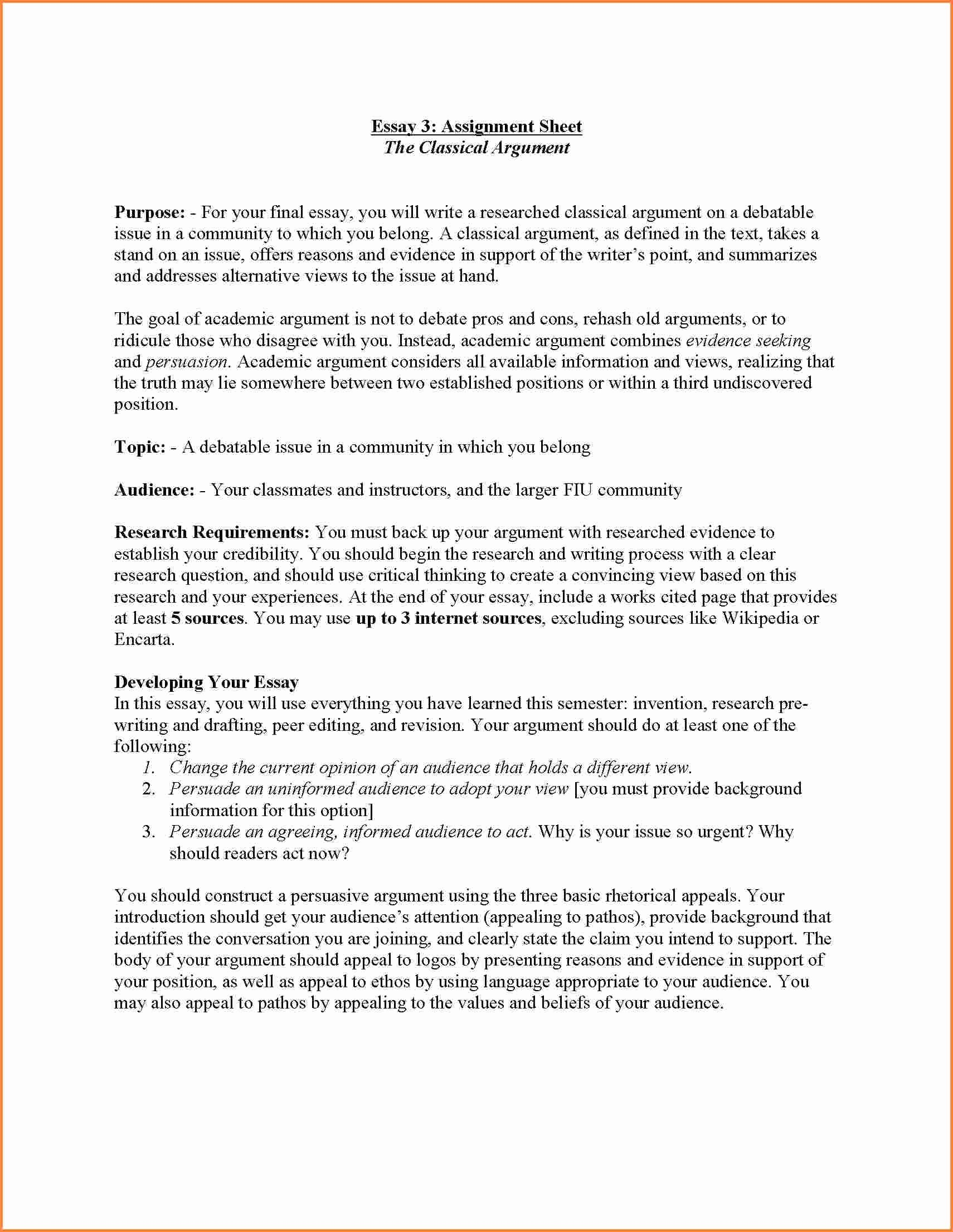 10 Stunning Ideas For An Argumentative Essay what are good persuasive essay topics topics for an essay paper 2021