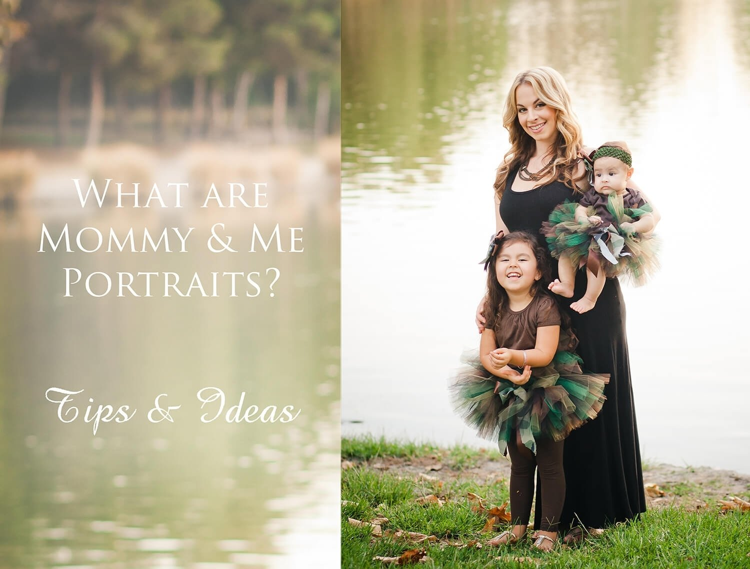10 Amazing Mommy And Me Picture Ideas what are mommy me portraits session tips and ideas georgia 2021