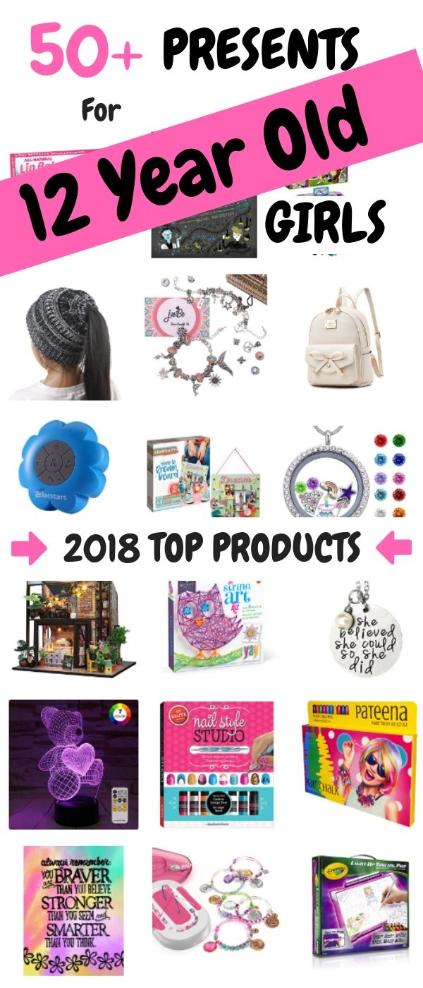 10 Elegant Gift Ideas 12 Year Girl what are the best christmas presents for 12 year old girls 2018 top
