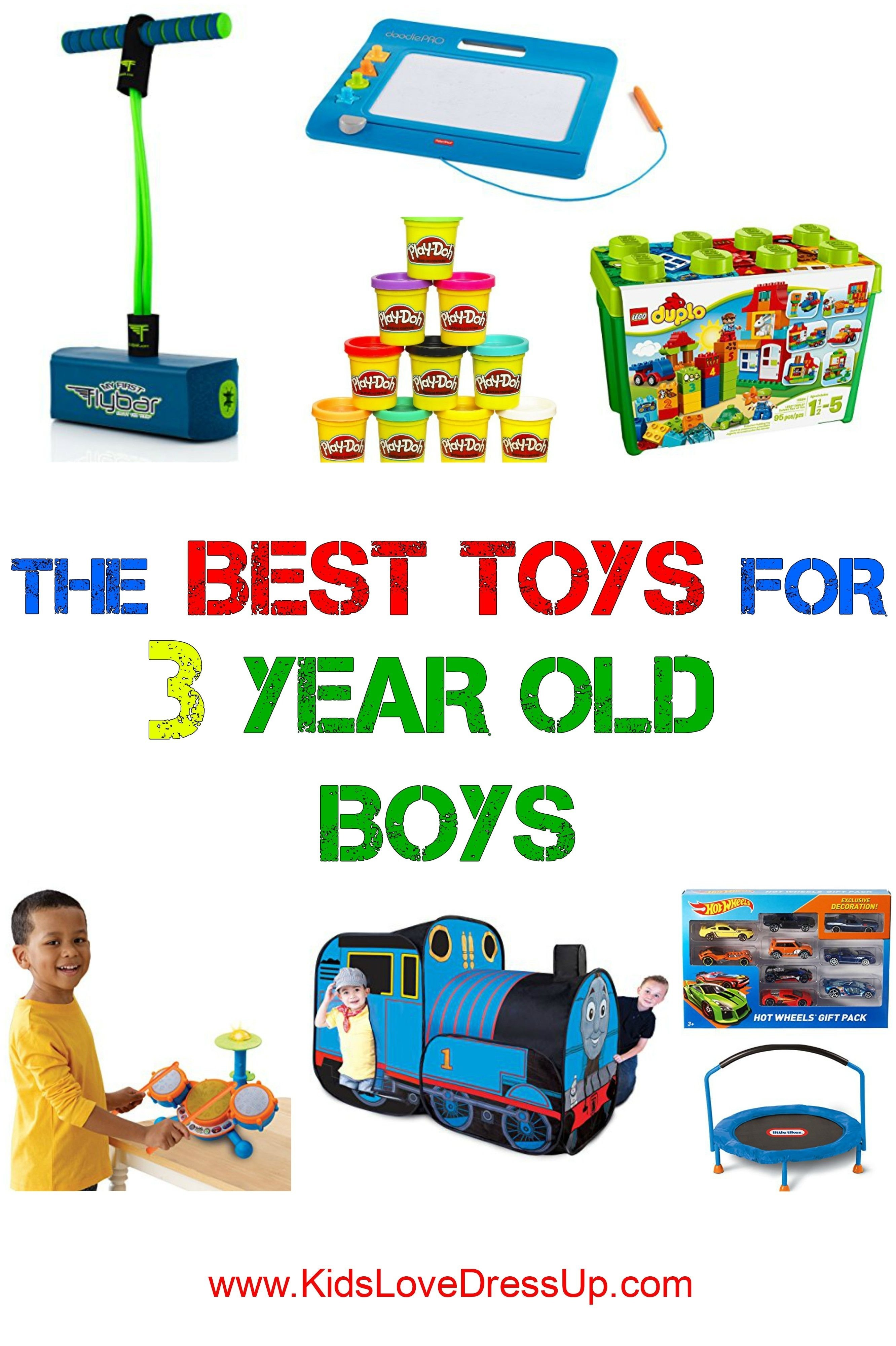 10 Unique Gift Ideas For 3 Year Old Boy what are the best toys for 3 year old boys a budget conscious mom 2020