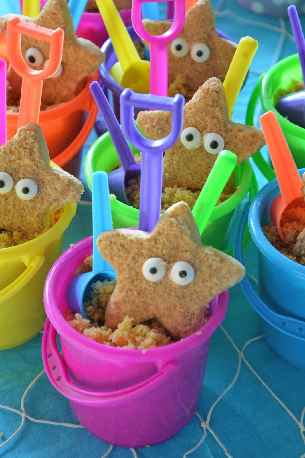 10 Attractive Under The Sea Party Ideas what happens at grandmas under the sea birthday party