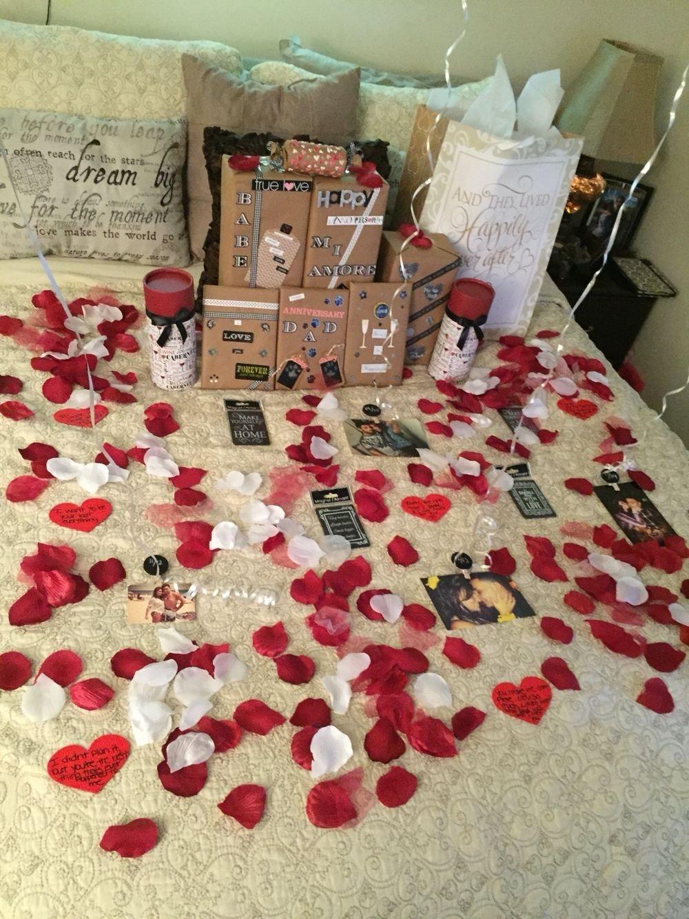 10 Lovable Romantic 1 Year Anniversary Ideas what i did for my boyfriend for our 4 year anniversary e29da4 e29da4 my 2020
