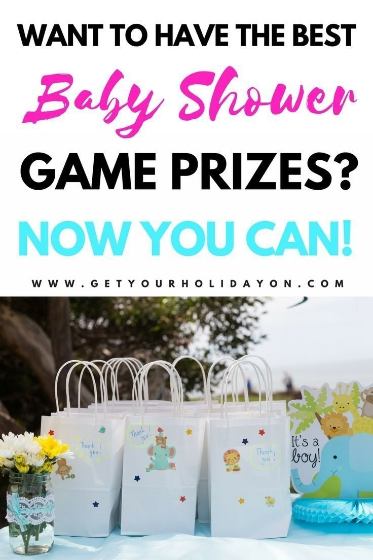 10 Ideal Ideas For Giving Away Door Prizes what is a door prize for a baby shower only one of the best prizes 2020