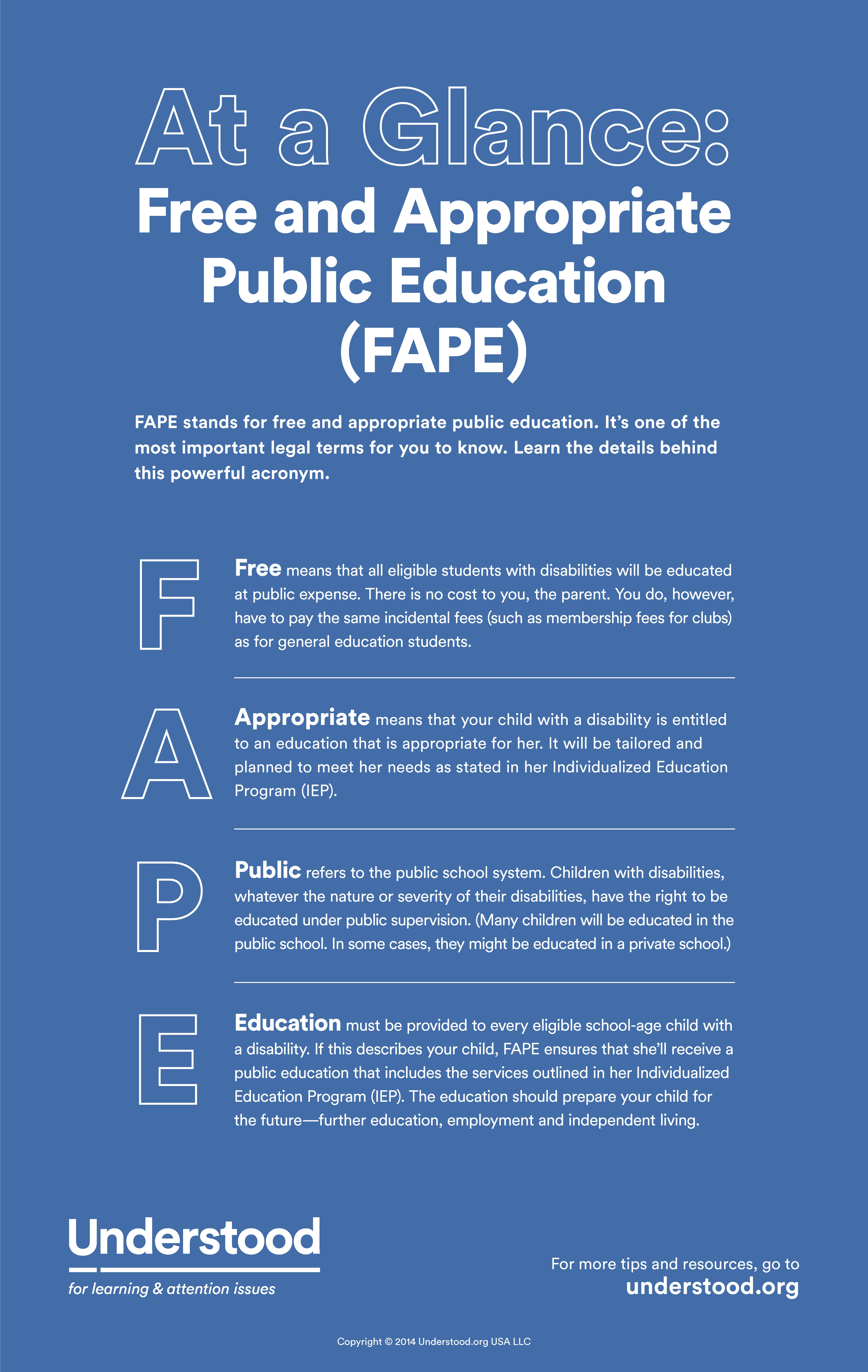 10 Awesome Idea Definition Of Learning Disability what is free and appropriate public education definition of fape 2021