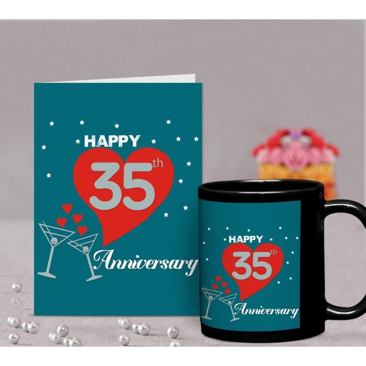 10 Pretty 35Th Wedding Anniversary Gift Ideas what is the 35th wedding anniversary gift elegant 35th wedding 2020