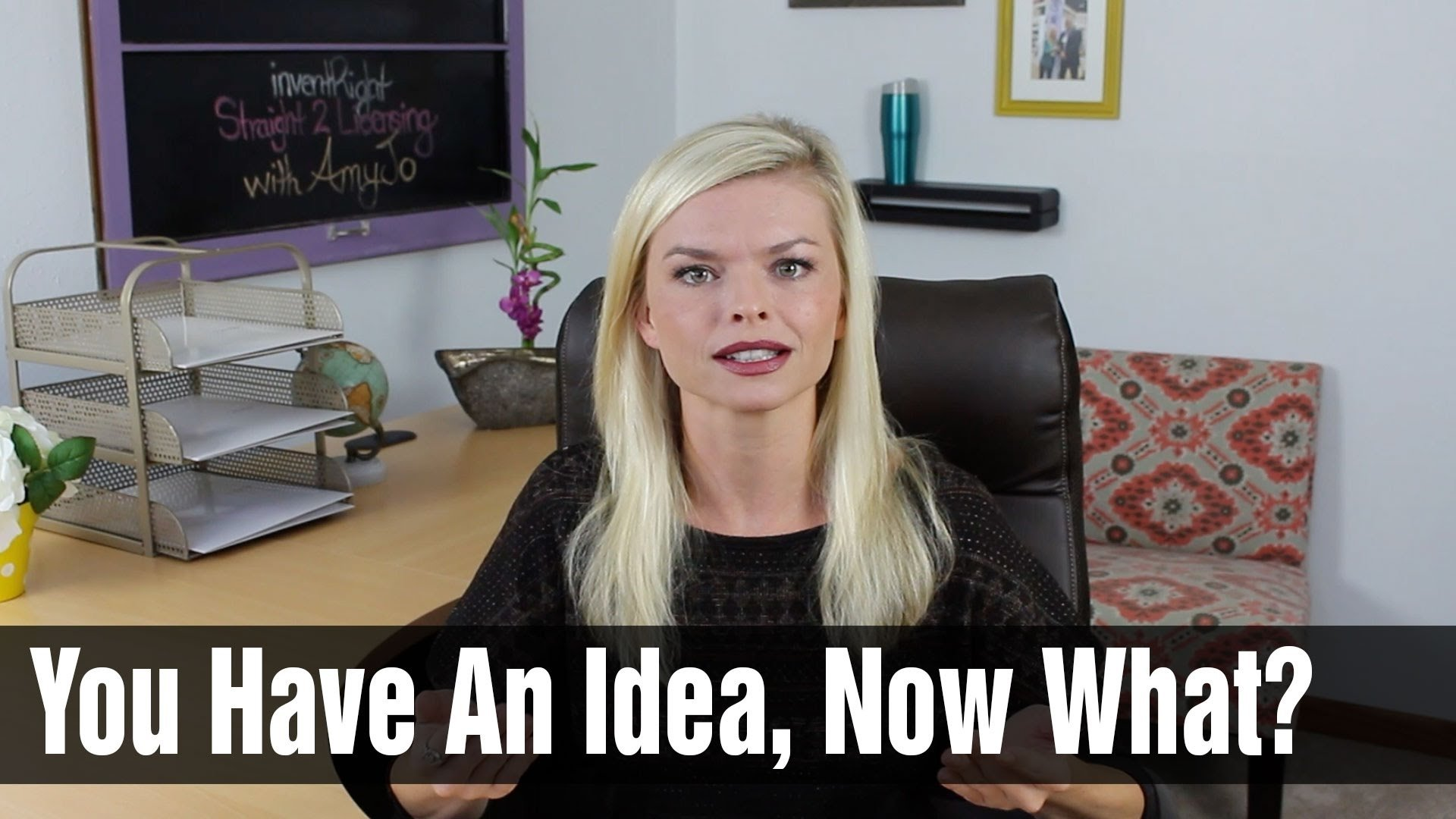 10 Attractive I Have An Invention Idea what to do after you come up with an invention idea youtube 3 2020