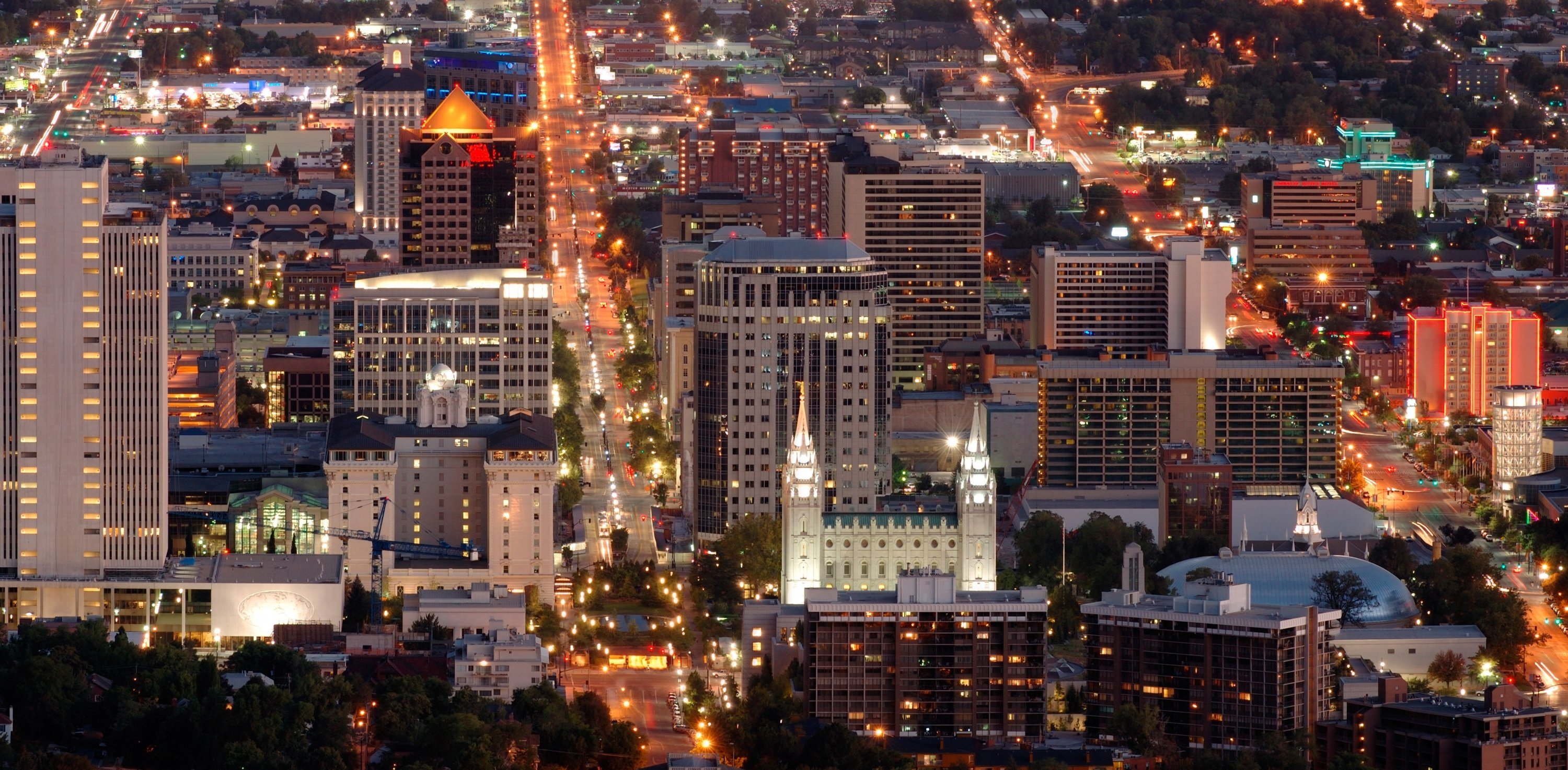 10 Most Popular Date Ideas Salt Lake City what to know when coming to salt lake city temple square 2021
