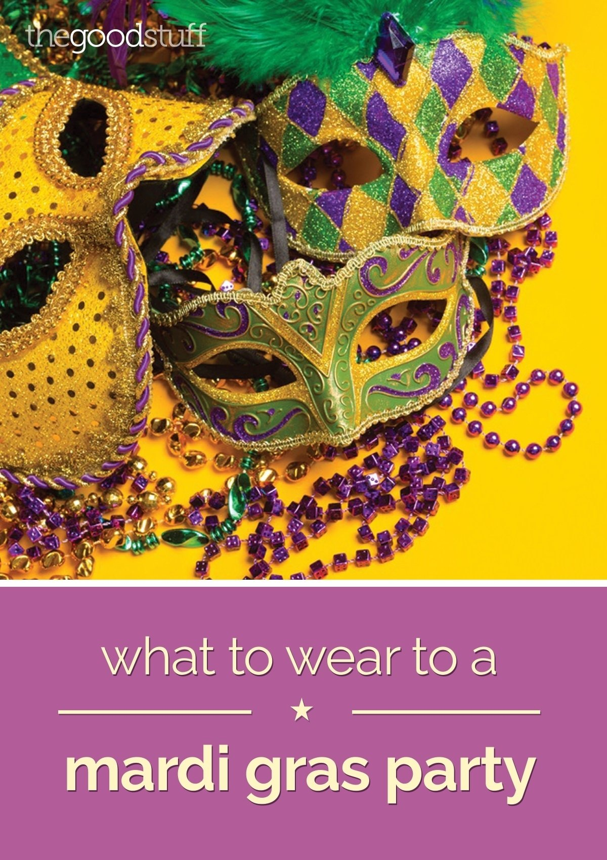 10 Great Mardi Gras Party Outfit Ideas what to wear to a mardi gras party thegoodstuff 2020