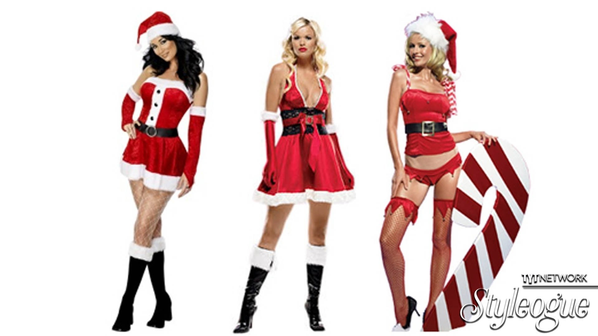 10 Great Naughty Or Nice Christmas Party Ideas what to wear to an office christmas party naughty or nice youtube 2021