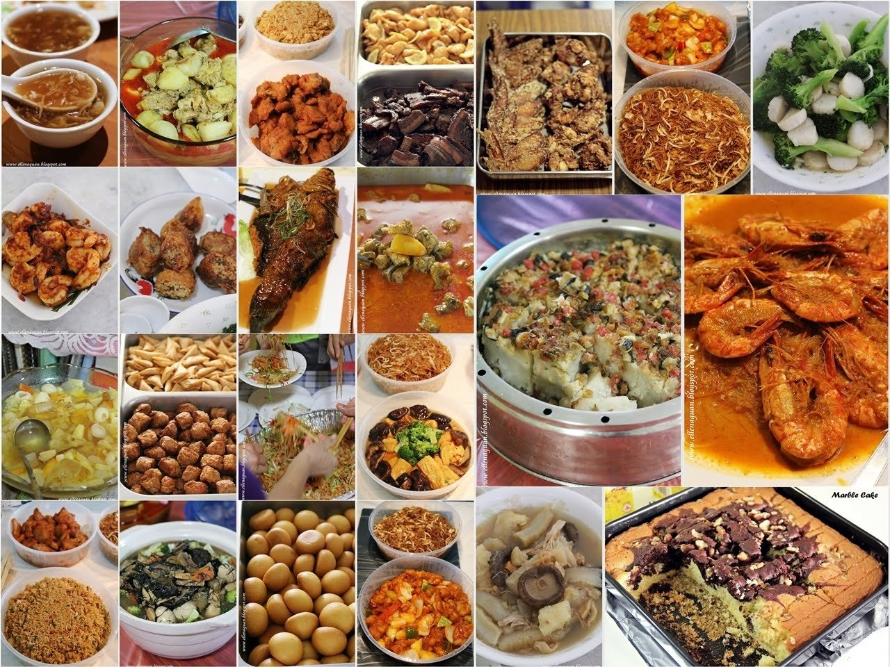 10 Lovely Chinese New Year Food Ideas what we eat during chinese new year recipe recipes