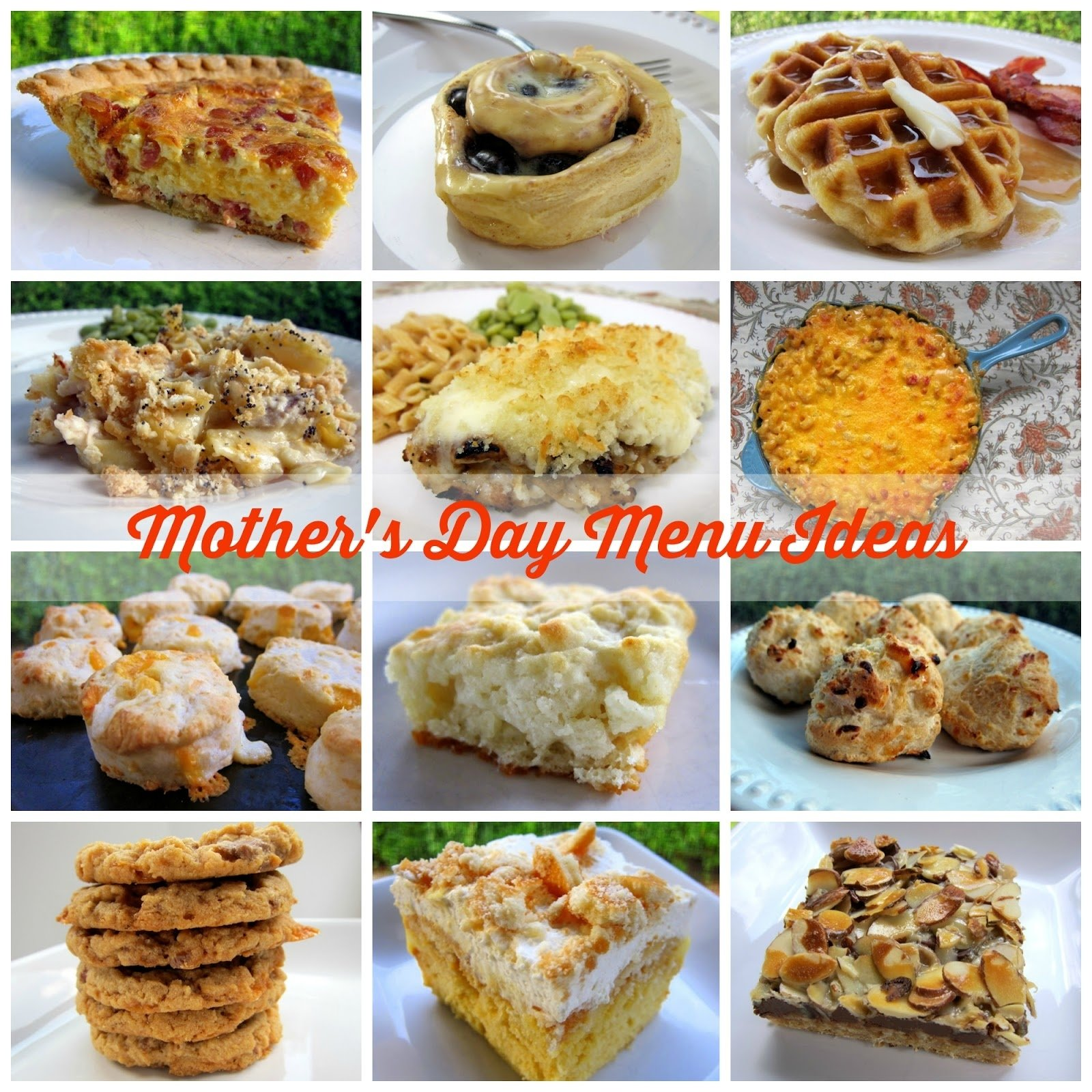 10 Perfect Mother Day Dinner Menu Ideas whats for dinner weekly meal plan plain chicken 2021