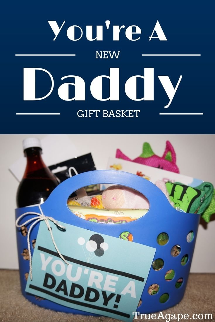 10 Famous Gift Ideas For New Dad when getting everything ready for our babys arrival i read several 2021