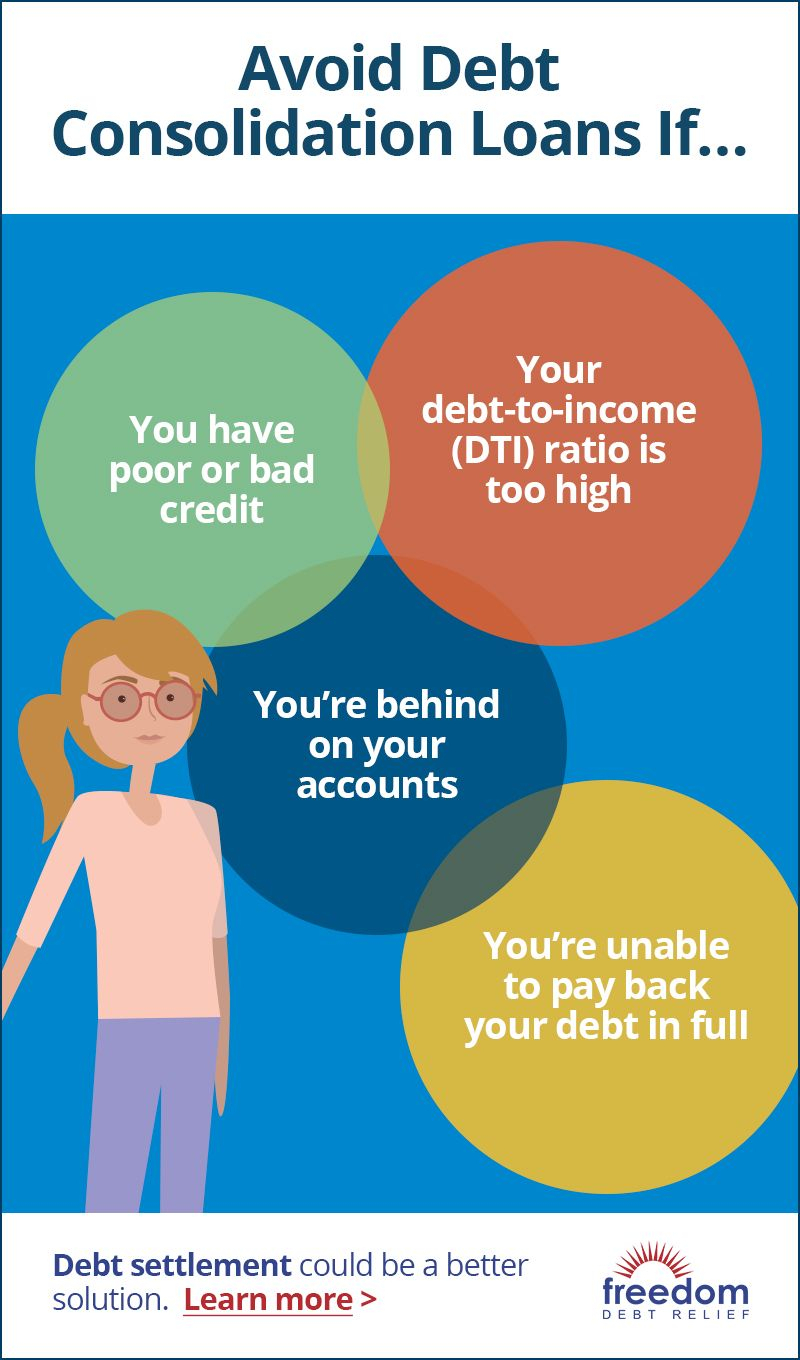10 Stunning Is Getting A Loan A Good Idea when is it a good idea to get a debt consolidation loan how to 2020
