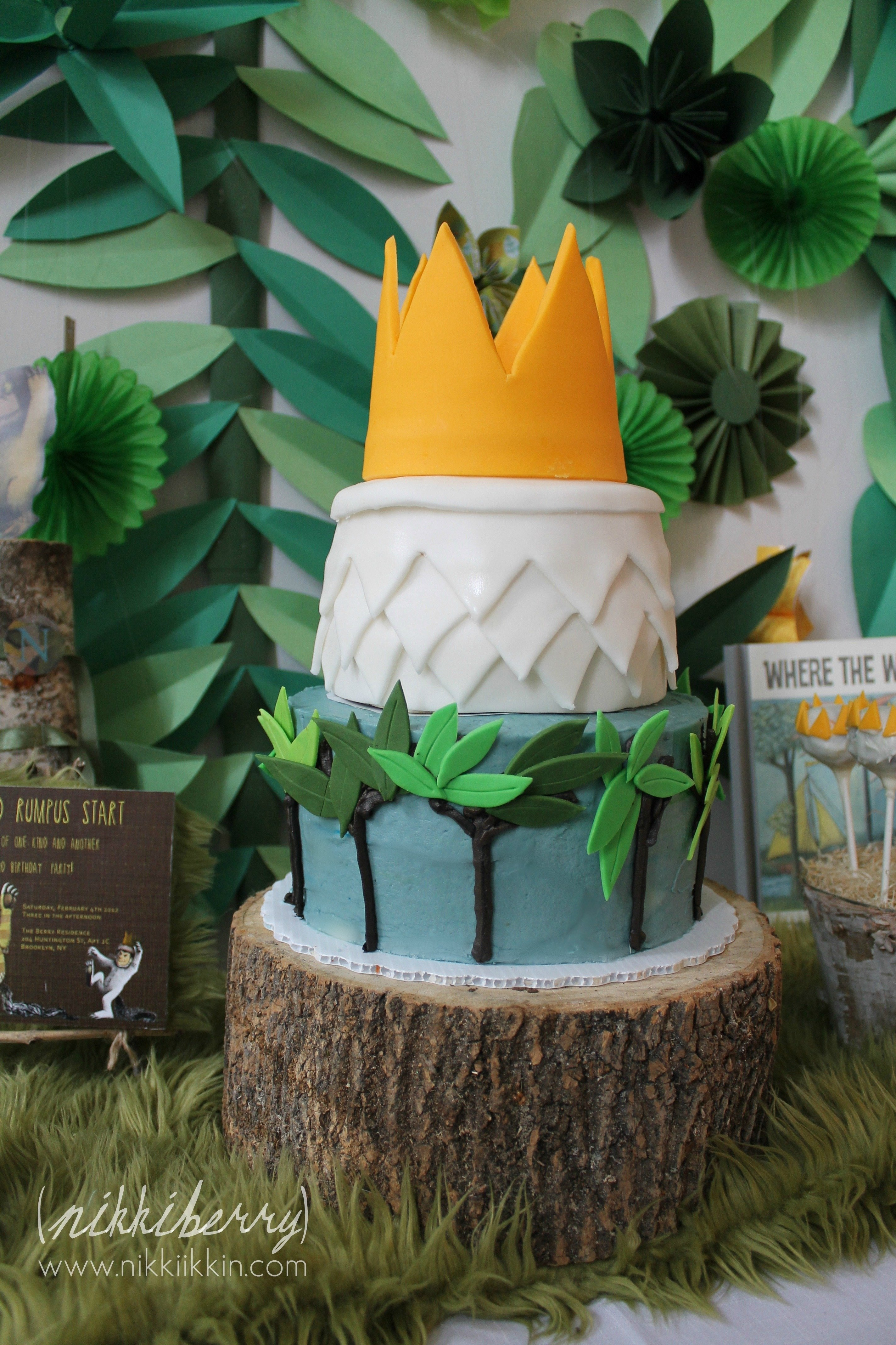 10 Famous Where The Wild Things Are Party Ideas where the wild things are party 2 2021