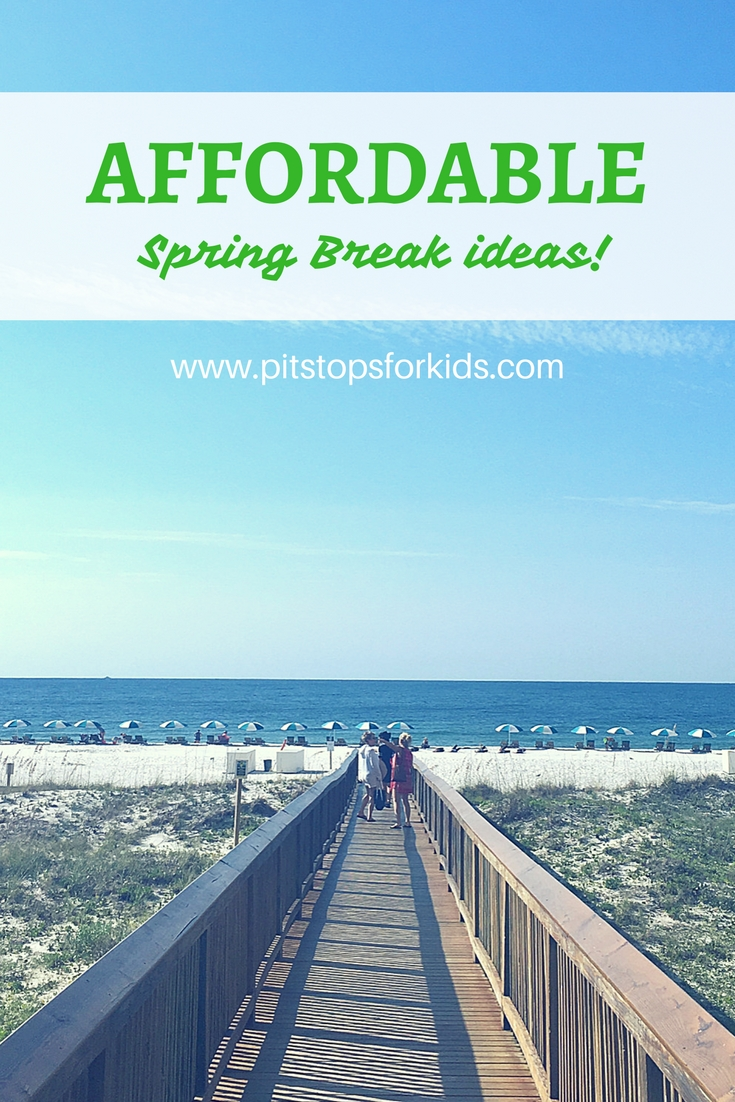 10 Nice Spring Break Trip Ideas For Families where to go for spring break affordable spring break ideas for 1 2021