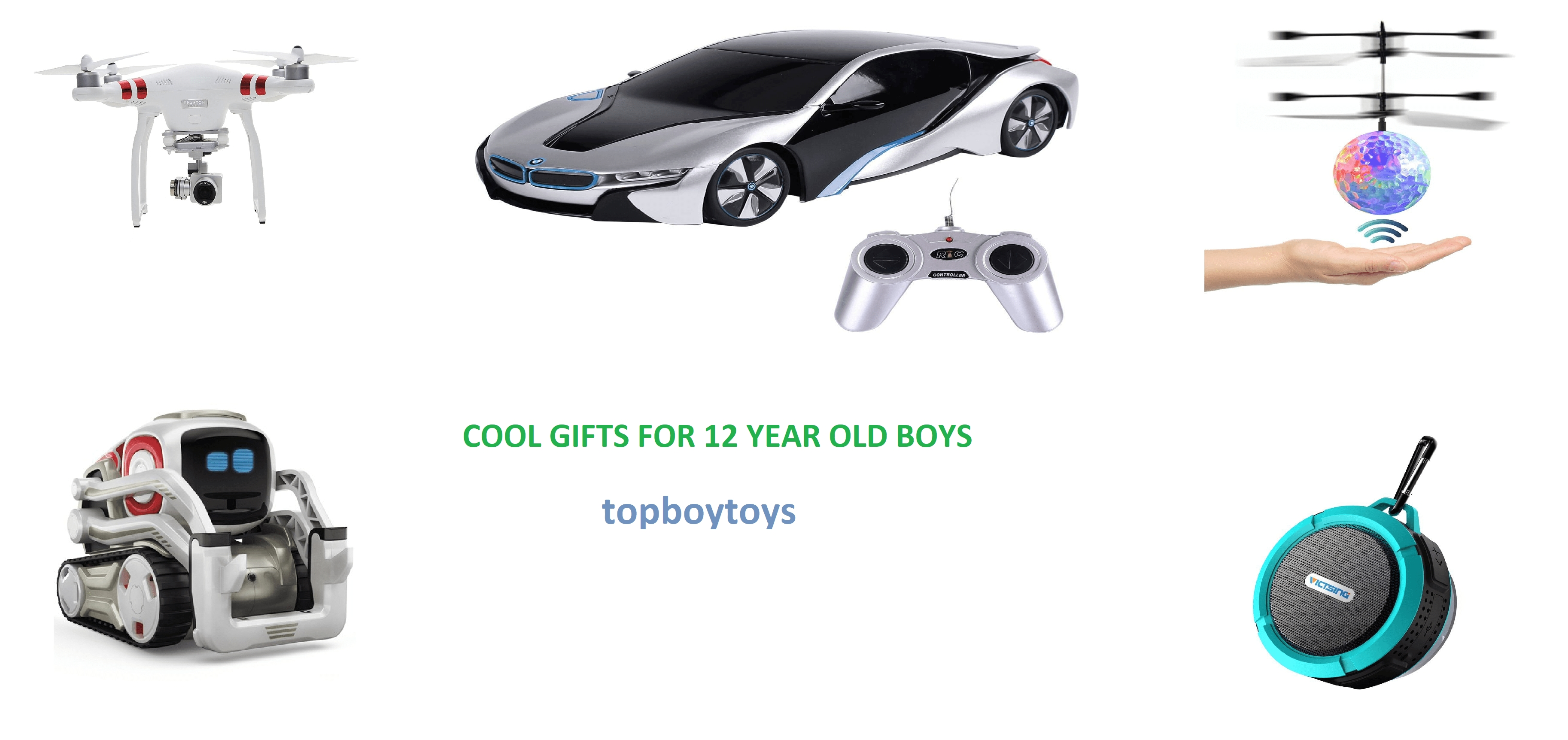 10 Wonderful Gift Ideas For A 12 Year Old Boy which is best cool gifts for 12 year old boys 2017 18 usa