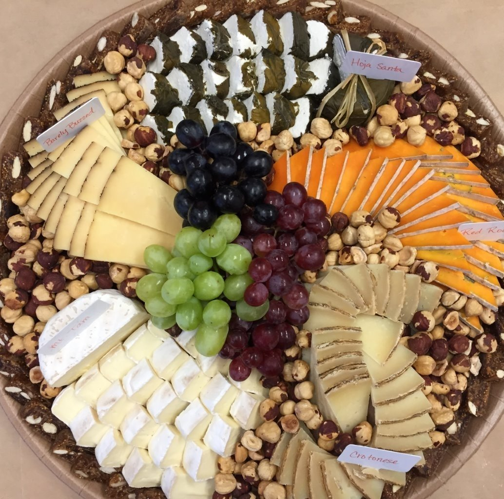 10 Fantastic Cheese And Cracker Tray Ideas white cheese plate graphic cheese plate ideas that look but cost a