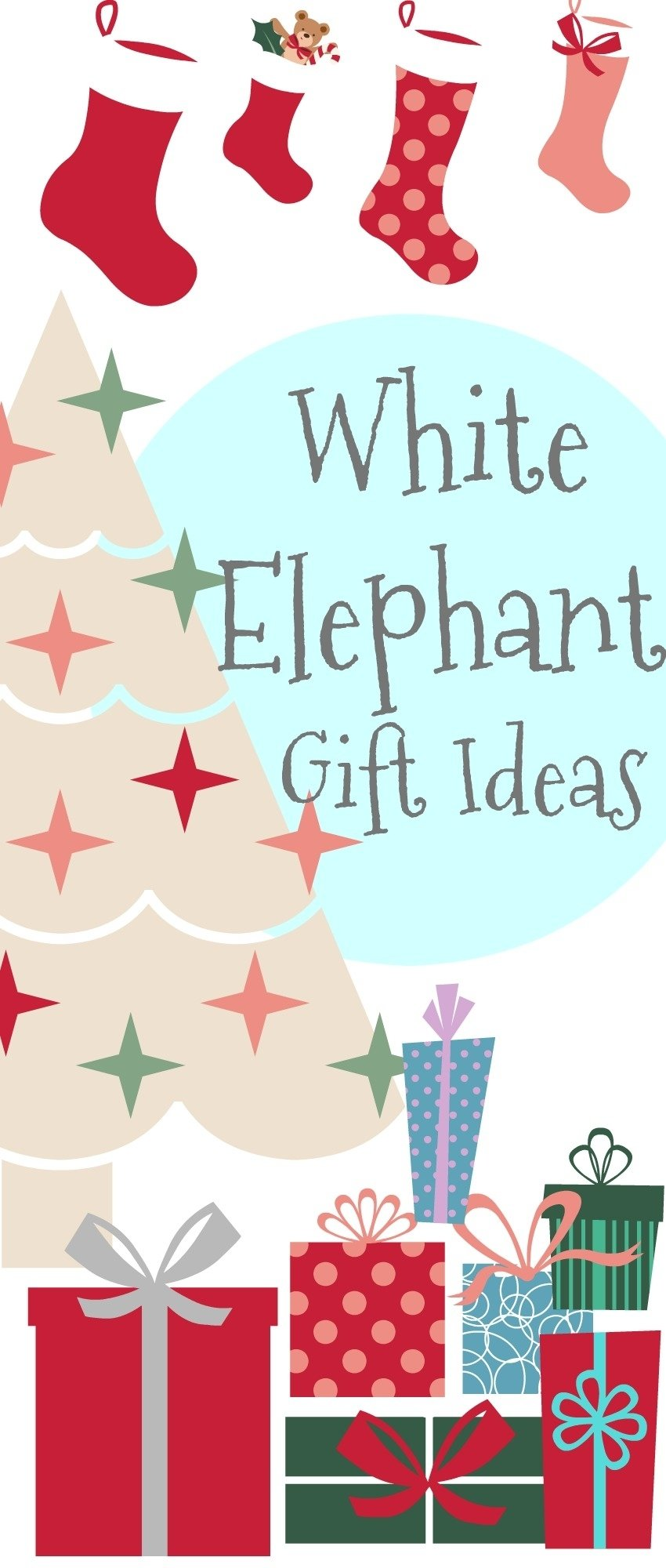 10 Perfect What Is A White Elephant Gift Ideas white elephant gift ideas the cards we drew 6 2020