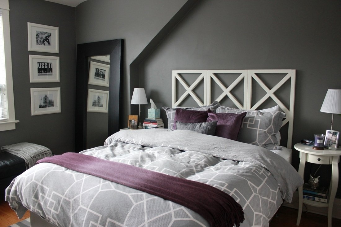 10 Lovely Gray And Purple Bedroom Ideas white gray purple bedroom e280a2 white bedroom ideas