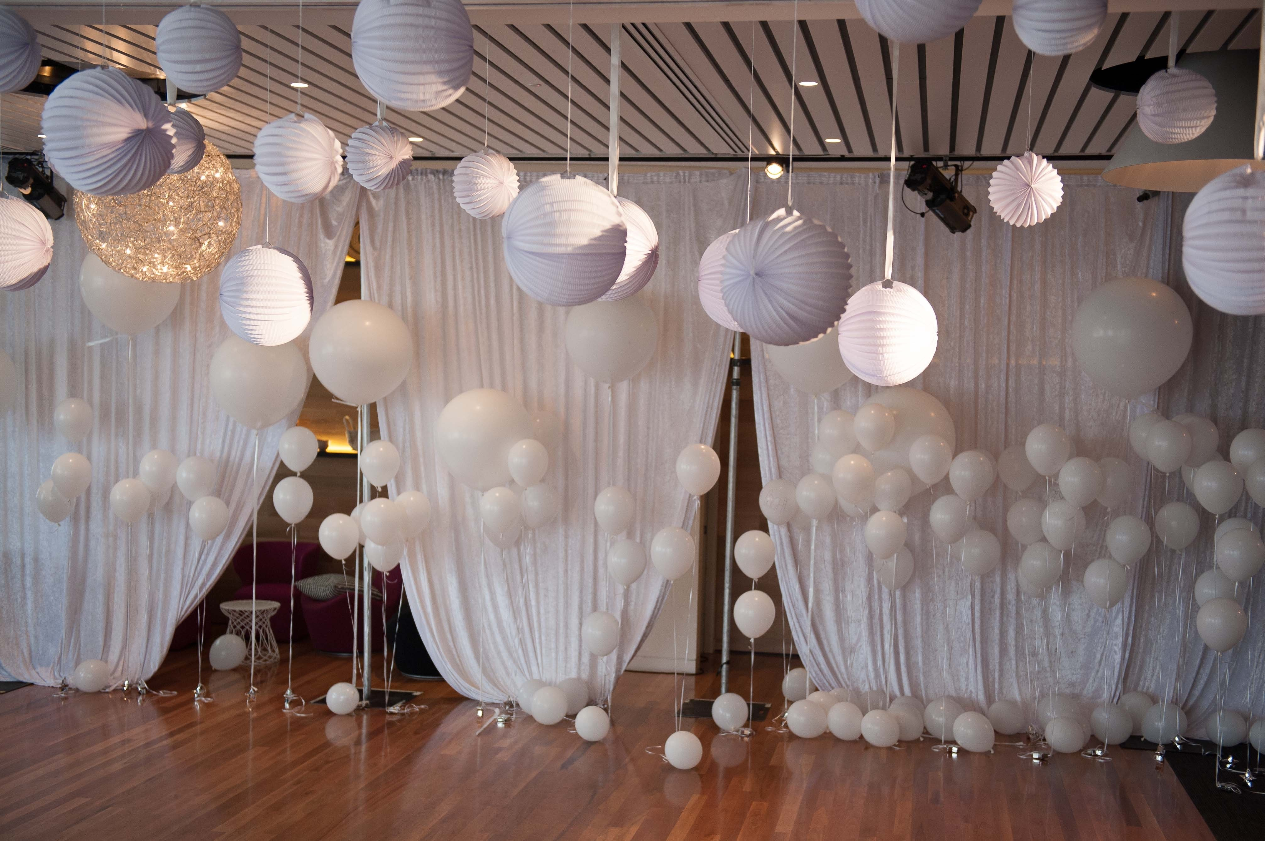 10 Wonderful All White Birthday Party Ideas white party archives parties 2 orderparties 2 order 1 2020