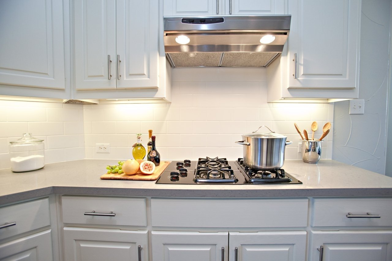 10 Gorgeous Subway Tile Kitchen Backsplash Ideas white subway tile kitchen backsplash of subway tile kitchen choices 2020