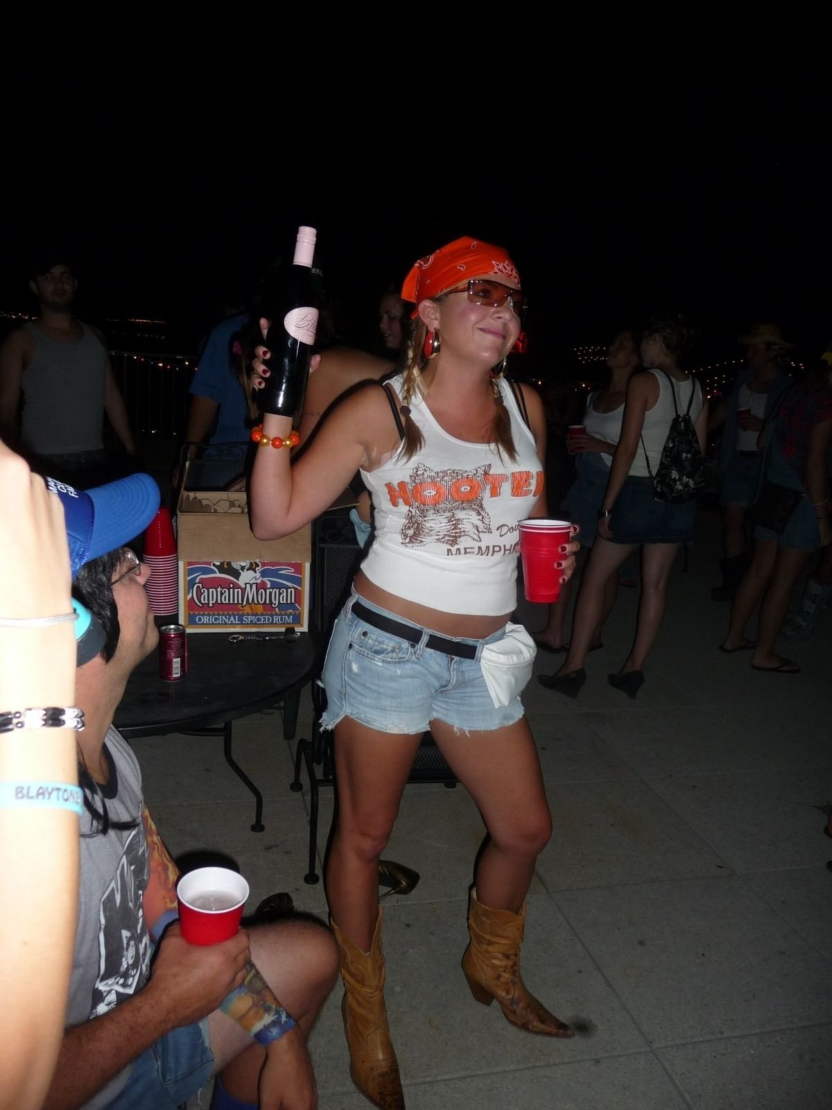 10 Stylish White Trash Costume Ideas For Women white trash bash i love playing dress up pinterest white trash 2020